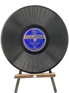 War-Song-Hits-I-amp-II-Columbia-Quartette-78-RPM-PRE-WAR-Columbia-A2428-Shellac