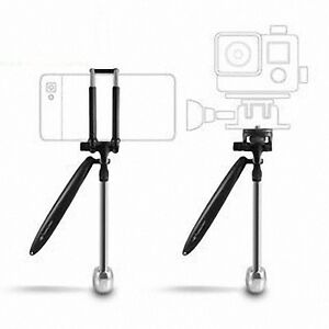 Portable Mini Handheld Gimbal Video Stabilizer for Smartphone iPhone Camera New