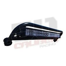 "30"" Light Bar Rack Polaris RZR XP1000 S 900 Off Road Frame Flood Spot Beam 2015"