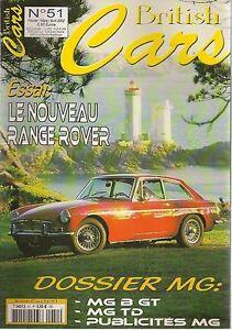 BRITISH-CARS-51-MG-TD-1952-MGB-GT-1973-TRIUMPH-TR3-ARIEL-ATOM-LAND-ROVER-S1-1951
