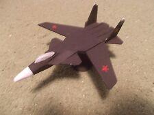 Diecast 1//100 combat AIRCRAFT military Su-47 Berkut Sukhoi  Italeri Fabbri