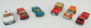 Lote-de-6-Autos-Vintage-Matchbox-G7