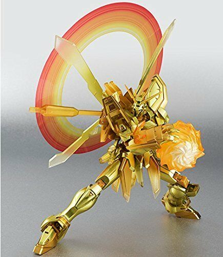 ROBOT SPIRITS Side MS  GOD GUNDAM HYPER MODE azione cifra BeAI from Japan  supporto al dettaglio all'ingrosso