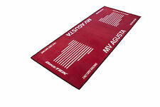 MV Agusta F4 1000 Biketek Series 3 Red White Workshop Garage Pit Mat