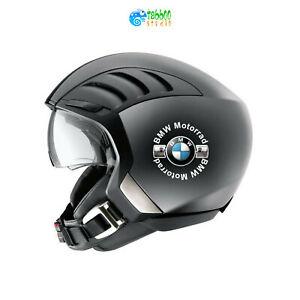 2-Adesivi-BMW-Motorrad-per-casco-bicilindrico-2V-stickers-vinile-moto-pegatinas