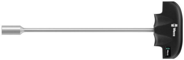 Wera 495 Querform-Steckschlüsselschraubendreher, 5.0 x 230 mm