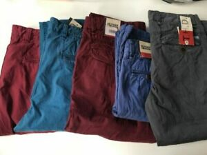 Tommy Hilfiger Men Pants Chinos Jeans Freddy Ebay