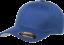 thumbnail 19 - FLEXFIT Classic ORIGINAL 6-Panel Fitted Baseball Cap HAT S/M & L/XL All Colors!