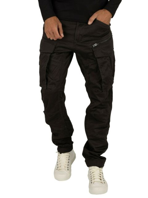 G-STAR RAW Rovic 3D Tapered Pants Camo Men NWT Multiple Sizes Available