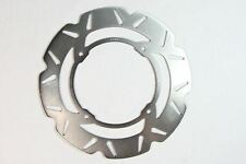 FIT HONDA-HM (ITALY)  CR 250 R Moto 04 EBC CX Extreme Solid Steel Disc Rear