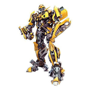 Transformers Movie Bumblebee Giant Wall Decal Sticker