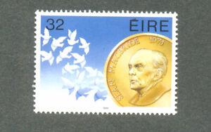 Copieux Irlande-sean Mcbride-human Rights Combattante Mnh1994-afficher Le Titre D'origine