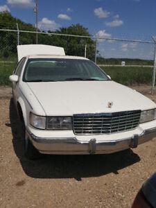 Rare and Beautifull 1993 Cadillac