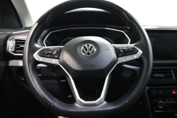 VW T-Cross 1,0 TSi 115 Style+ DSG - billede 3