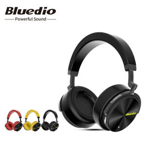 Bluedio-T5-Bluetooth-4-2-Headphone-Active-Nosing-Cancelling-Mic-Bass-Headsets