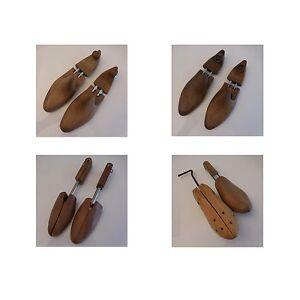 4-paires-de-formes-a-chaussures-vintage