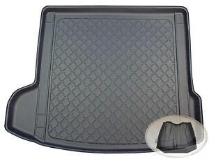Boot-Liner-TPE-Mesh-Pocket-for-Jaguar-F-Pace-X761-Hatch-Gelandewage23