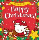 Hello Kitty: Happy Christmas! by HarperCollins Publishers (Paperback, 2014)