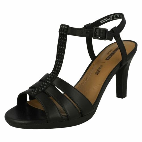 Ladies Clarks Slingback Sandals *Adriel Tevis*