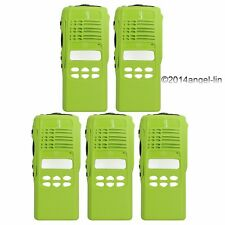 Lot 5 Green Limited Keypad Housing Cover Case For Motorola Ht1250 2way Radio