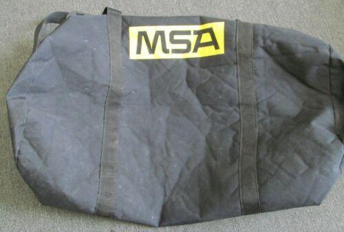MSA Blackhawk Harness Air Tank Equipment Bag
