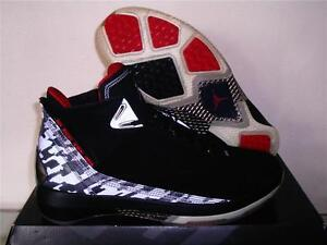 44c77460a2b NEW NIKE AIR JORDAN XX2 22 VI XII 33 XXXIII BLACK RED 5 V BASKETBALL ...
