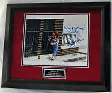 "A1083EGC ED GALE SIGNED ORIGINAL ""CHUCKY""  ""CHILDS PLAY"" SIGNED FRAMED AUTHENTIC"