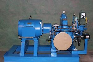 Elliott-Steam-Turbine-with-80-KW-Generator-Rebuilt-with-Switch-Gear-Warrantee
