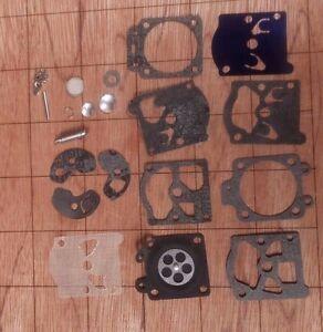 Walbro-Complete-Rebuild-Repair-Overhaul-for-Stihl-FS-66-FS66-Carb-Carburetor-Kit