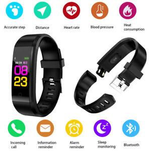 dernière sélection de 2019 2019 professionnel vaste gamme de Details about Cicret Wristband Smartwatch Heart Rate Monitor Smart Band  Bracelet for Women Men