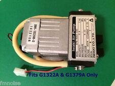 G1322 60000 Vacuum Degasser Pump Agilent Hp For G1322a Amp G1379a Hplc Refurb