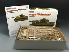 "Rye Field Model RFM RM-5005 1/35 Tiger I Gruppe ""Fehrmann"" April 1945"