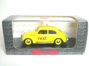 VW-Coccinelle-Taxi-Bresil-1953