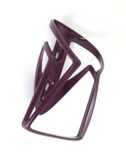 CANNONDALE SPEED C Vélo Bouteille Cage Plastique Prune GRATUIT UK p/&p