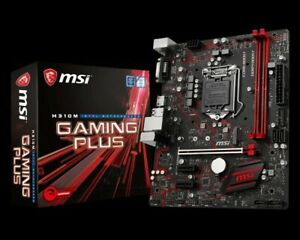MSI-H31M-Gaming-plus-Motherboard