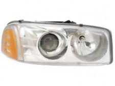 GMC Yukon Denali 2000 2001 2002 2003 2004 2005 2006 right passenger headlight XL
