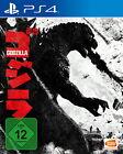 Godzilla (Sony PlayStation 4, 2015)