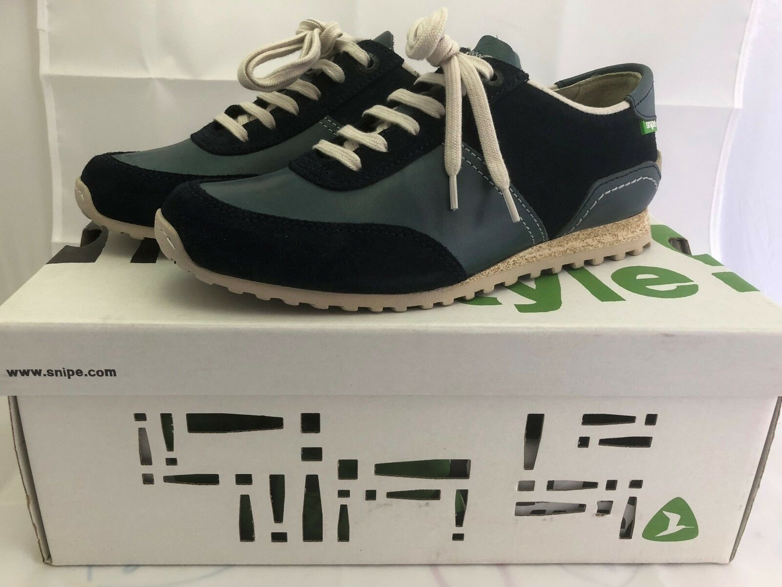 Snipe Sneaker Aire 13 Größe 41