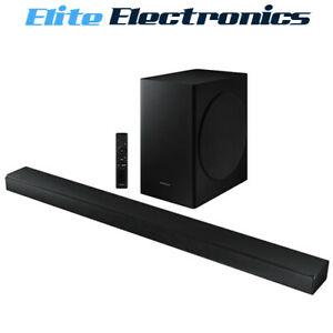 Samsung HW-T650/XY 3.1 Channel Soundbar w/ Wireless Subwoofer
