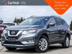 2017 Nissan Rogue SV AWD Leather Navigation Panoramic Sunroof Backup Camera Remote Start Heated Front Seat 17Alloy