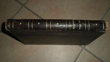 SHAKESPEARE - JULES CESAR - TRAGEDIE - 1ere Trad de C.CARLHANT - 1856 - dédicacé