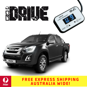 iDRIVE-Sprint-Throttle-Controller-to-suit-ISUZU-D-MAX-from-2012-onwards