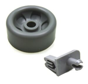 Genuine OEM General Electric Hotpoint WD35X21041 Roller Kit AP5986366 PS11725221
