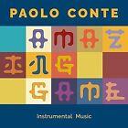 Amazing Game-Instrumental Music von Paolo Conte (2016)