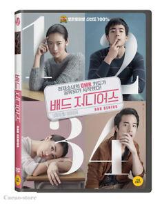 Details about Bad Genius ( DVD ) English Subtitle / Region 3