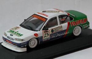 MINICHAMPS-Code-3-model-Ford-Mondeo-BTCC-touring-car-FUJI-FILM-Kaye-1-43rd-scale
