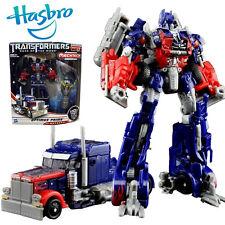 TRANSFORMERS OPTIMUS PRIME MECHTECH HASBRO ROBOT TRUCK CAR ACTION FIGURE KID TOY