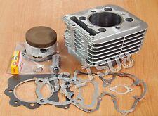 Cylinder Top End Kit Piston Rings Gasket for Honda Sportrax 400 TRX400X TRX400EX