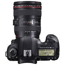 Refurbished Canon 5D Mark III MK 3 DSLR Camera Body w/ 24-105mm Lens Kit