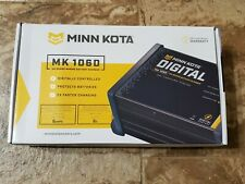 Minn Kota MK-106D Digital Linear Charger 1 Bank 6 Amp 1821065